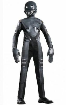Star Wars Rogue One Seal Droid K-2SO Child Costume - Disney Star Wars Costumes](Droid Costume)