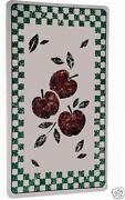 Apple Burner Covers