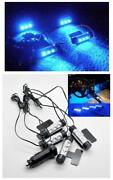 12 Volt LED Lights Blue