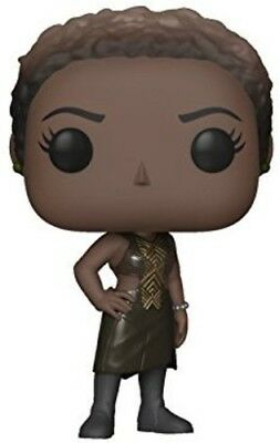 Funko Pop Marvel: Black Panther Nakia Collectible Figure