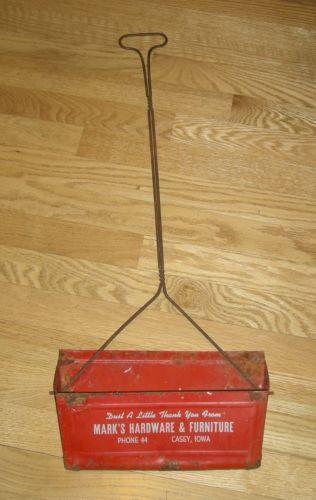 Vintage Dust Pan Ebay