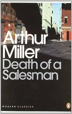 Death of a Salesman: Certain Private Conversations in Two Acts and a Requiem (,