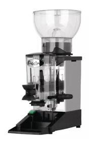 Fracino Manual Coffee Grinder Model T