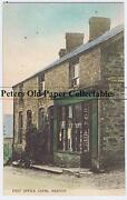 Postcard Wales