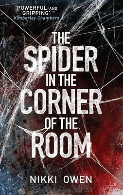 The Spider in the Corner of the Room,Nikki