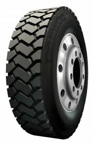 Commercial Truck Tires Traction / Open Shoulder