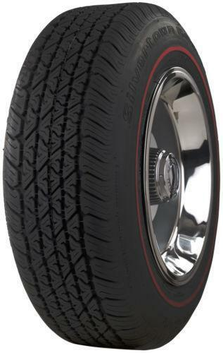Red Stripe Tires Ebay