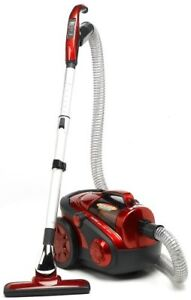 Used Dirt Devil Vision Bagless Canister Vacuum in great conditio