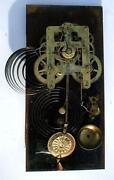Antique Clock Parts