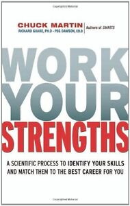 Work Your Strengths by Chuck Martin