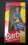 Barbie Dolls Boxed