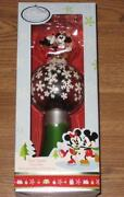 Mickey Mouse Tree Topper