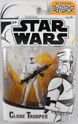 Star Wars White Clone Trooper