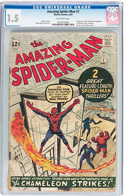 Amazing Spider-man Mega Grab Bag CHANCE @1,7,13,14 Silver ASM guarnt'd,10 comics