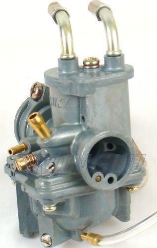 Yamaha Tri Zinger Parts