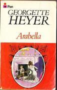 Georgette Heyer Books