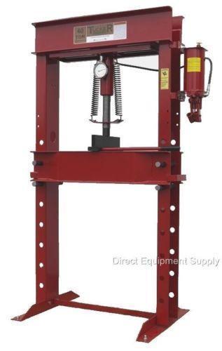40 Ton Hydraulic Press Ebay