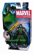 Marvel Universe Dr Doom