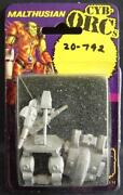 Battletech Figure