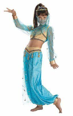 Mystical Genie Costume - - Mädchen Genie Kostüme