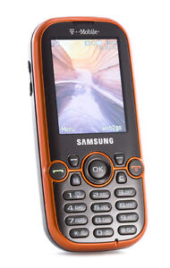 Samsung SGH-T469W Gravity 2 Cell Phone for WIND Mobile (Unlock)