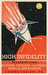 HIGH INFIDELITY MUSIC