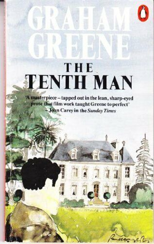 The Tenth Man,Graham Greene- 9780140082609