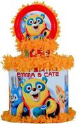 Special Agent Oso Party Supplies