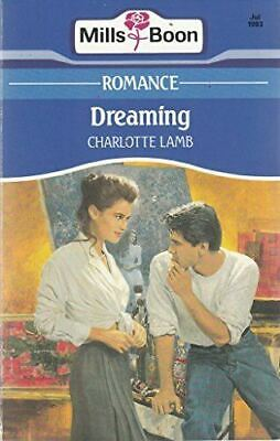 Lamb, Charlotte, Dreaming, Very Good, Paperback