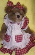 Boyds Bear Sweetie Pie