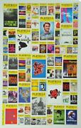 Playbill Cards