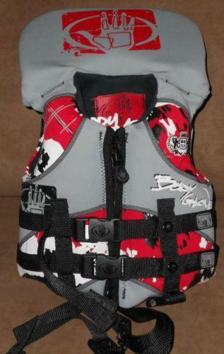 Life Jacket Youth