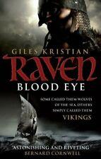 Giles kristian raven series book 4
