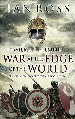 War at the Edge of the World  Twilight of Empire