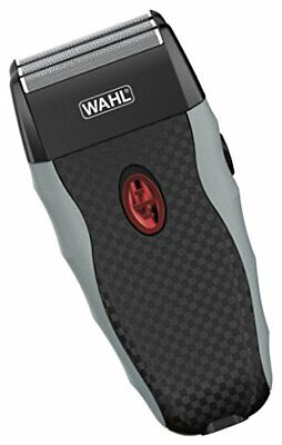 Wahl Bump-Free Rechargeable Shaver, 14.4 Ounce