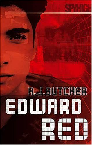 Spy High 2: Edward Red: Number 1 in series (Spy High: Series Two) By A.J. Butch