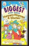 Nursery Rhymes Video