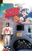Speed Racer Action Figure