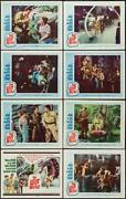 Movie Lobby Cards