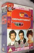 Department s DVD