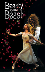 Beauty and the Beast - The Ballet @ Royal Theater OBO