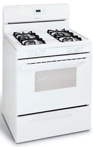 NEW PRICE! Used Frigidaire Gas Stove