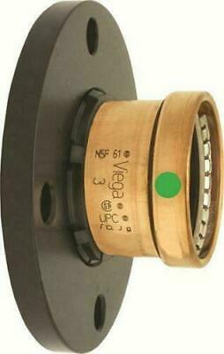 Viega 20858 Propress Xl-c Adapter Flange 3 - 4 200 Psi New Sealed