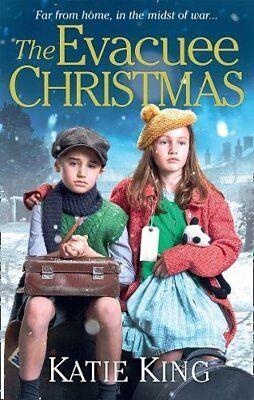 The Evacuee Christmas,Katie King