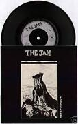 The Jam Funeral Pyre
