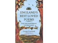 Englands Best Loved Poems