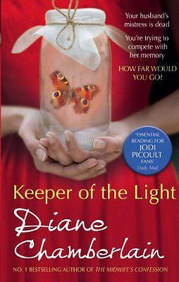 Keeper of the Light (The Keeper of the Light Trilogy, Book 1),Diane