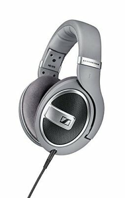 Sennheiser Over-the-Ear Headphones - Gray (HD 579)