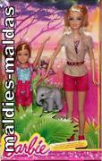 Barbie Stacie