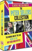 Peter Sellers DVD